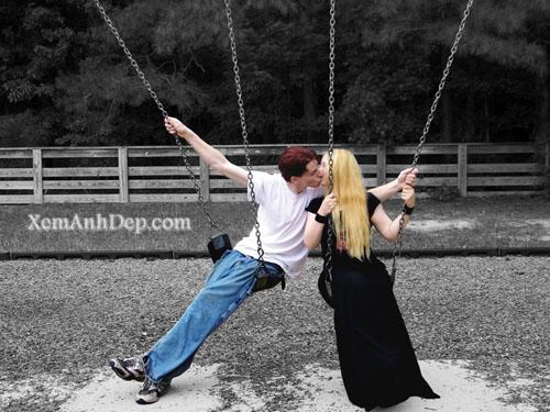 Romantic photos - ảnh lãng mạn
